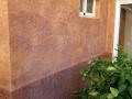 hormigon impreso vertical casa