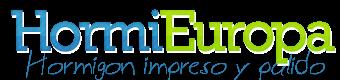 Hormigon Impreso y Pulido | HormiEuropa